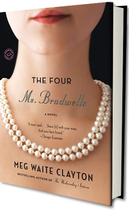 The Four Ms. Bradwells