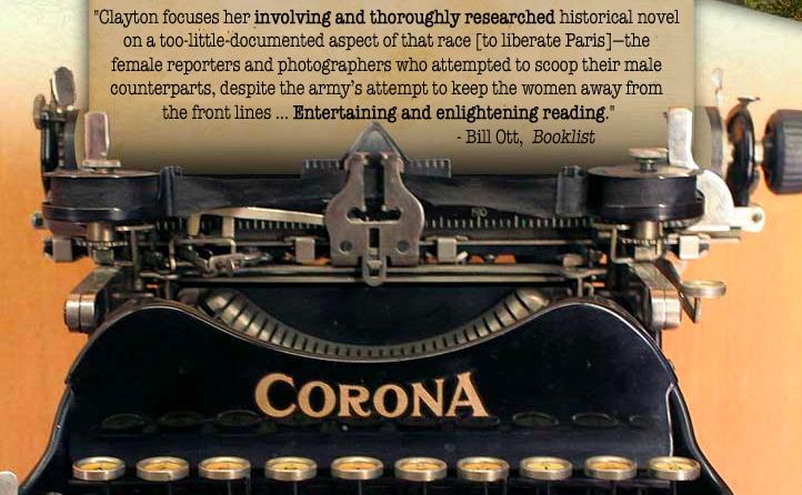 Foldable Corona Typewriter
