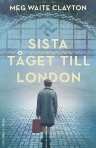 Sista Taget Till London - The Last Train to London, Swedish Edition