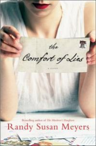 Meyers_The_Comfort_of_Lies_cover
