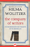 The Company of Writers by Hilma Wolitzer