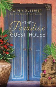 Paradise Guest House cover