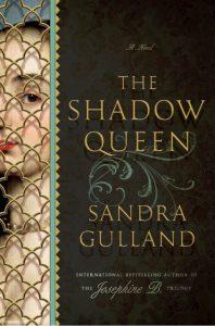 Sandra Gulland: Getting Around to It