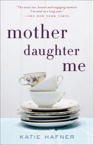 Katie Hafner: On Writing, Publishing, and Tea