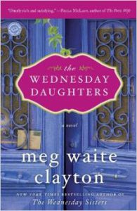 Meg Waite Clayton: In Praise of Writing Friends … and Publishing and Bookselling Ones, Too