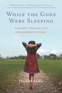 Elizabeth Enslin: writing for readers
