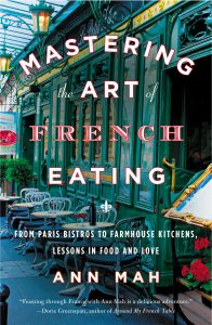 Ann Mah: mastering the art of french writing