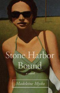 Madeleine Mysko: a 1st novel in … a mere 20 years