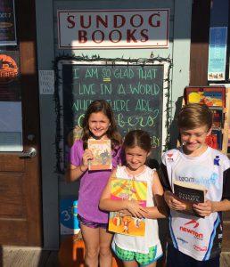 Sundog Books, Seaside FL