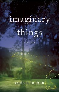 Imaginary Things Cover Andrea Lochen