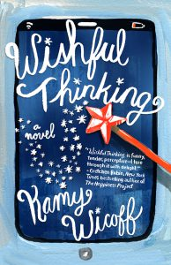 Wishful Thinking: Memoir vs. Fiction