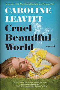 3-Minute Interview with New York Times Bestseller Caroline Leavitt