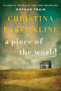 Christina Baker Kline on Persevering