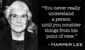 Remembering Harper Lee, on Her Birthday