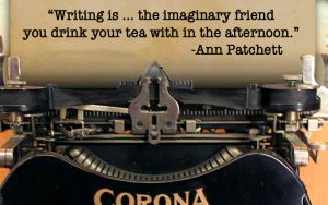 25 Great Quotes on Writing and Life