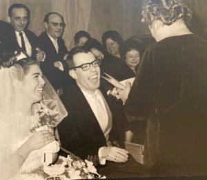 Truus Wedding